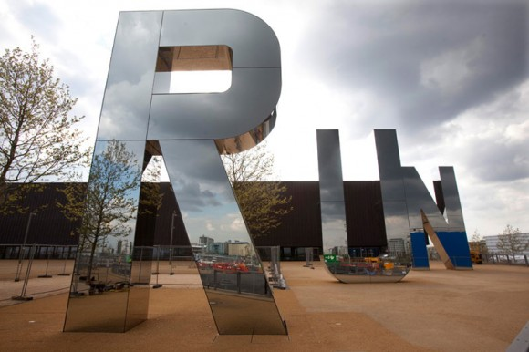 'RUN', Olympic Park